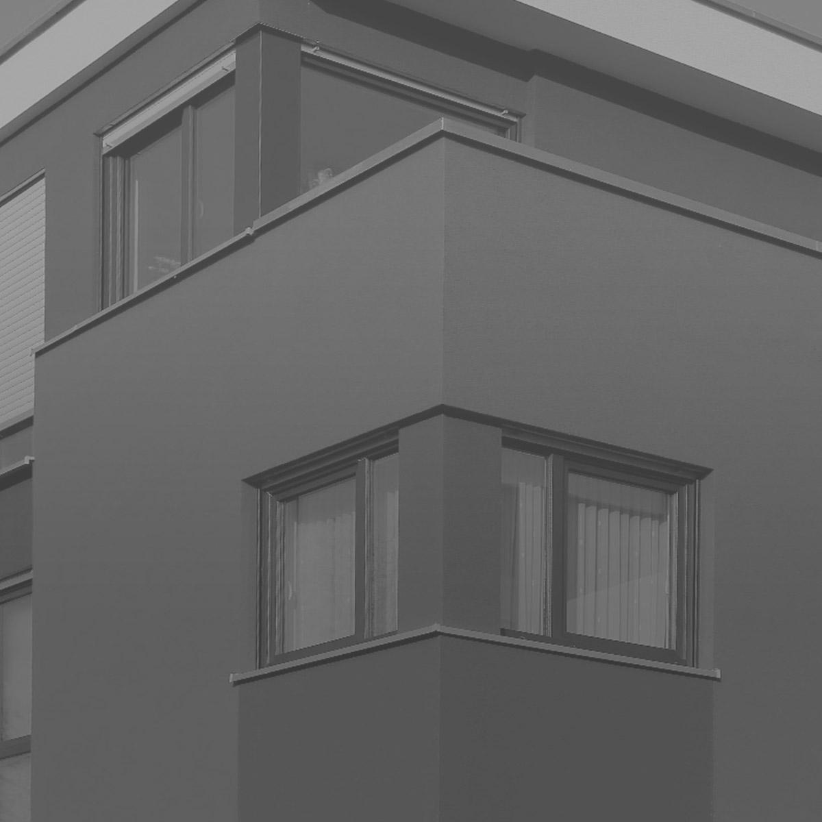 Kategorie Fassaden
