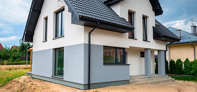 Brandt & Schulz Fassadengestaltung Anstrich