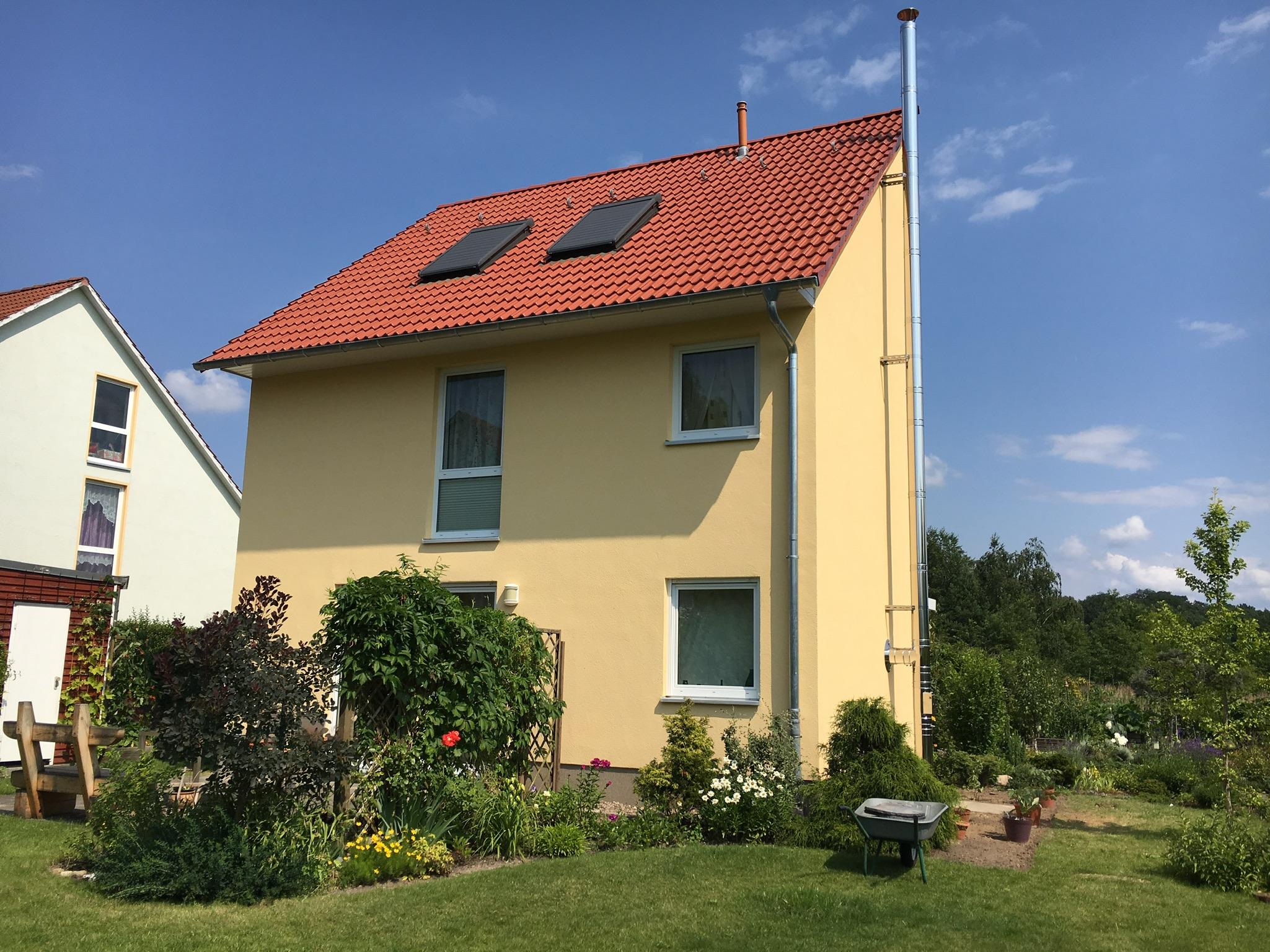 Brandt & Schulz Dachbeschichtungen