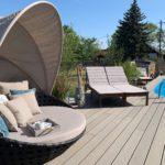 Brandt & Schulz Terrassengestaltung / WPC
