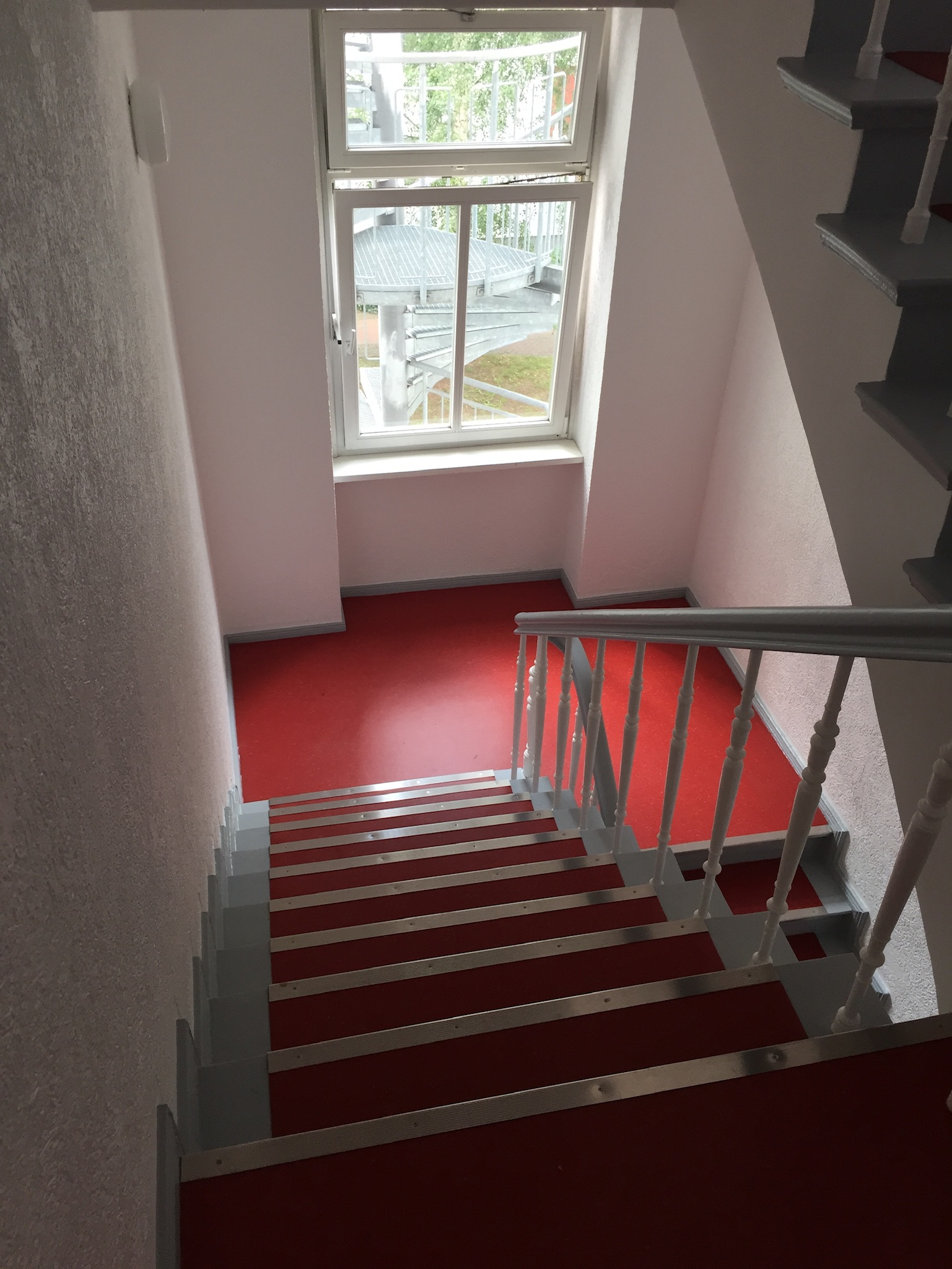 Brandt & Schulz Fußbodenarbeiten